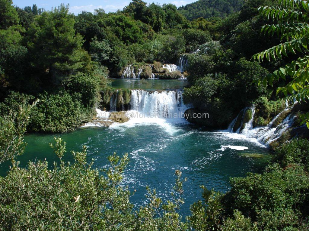 Parco Nazionale Plitvice-le cascate