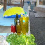 mercato a Spalato4