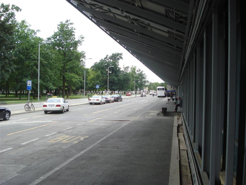 Aeroporto Zagabria : Aeroporto zagabria trasporto e servizi