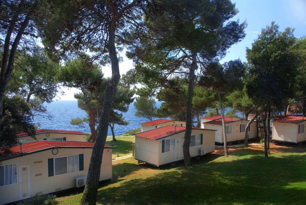 Campeggio Stoja Pola case mobili (3)