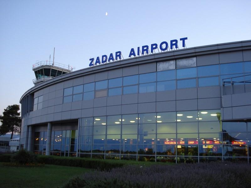 aeroporto Zara