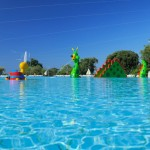 Camp Polari paradiso per bambini