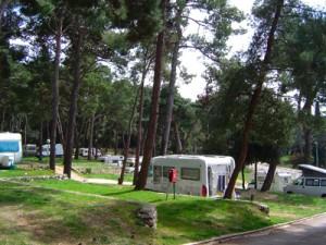 Porton Biondi Campeggio Rovinj
