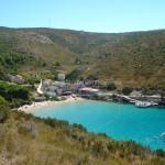 spiaggia-sabbiosa-bisevo-croazia