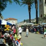 korcula-foto-il-mercato-citta-vecchia