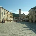 hvar-citta-piazza-principale