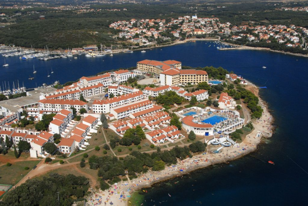 Punta-Verudela-Resort