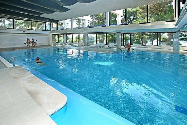 Parentium-piscina