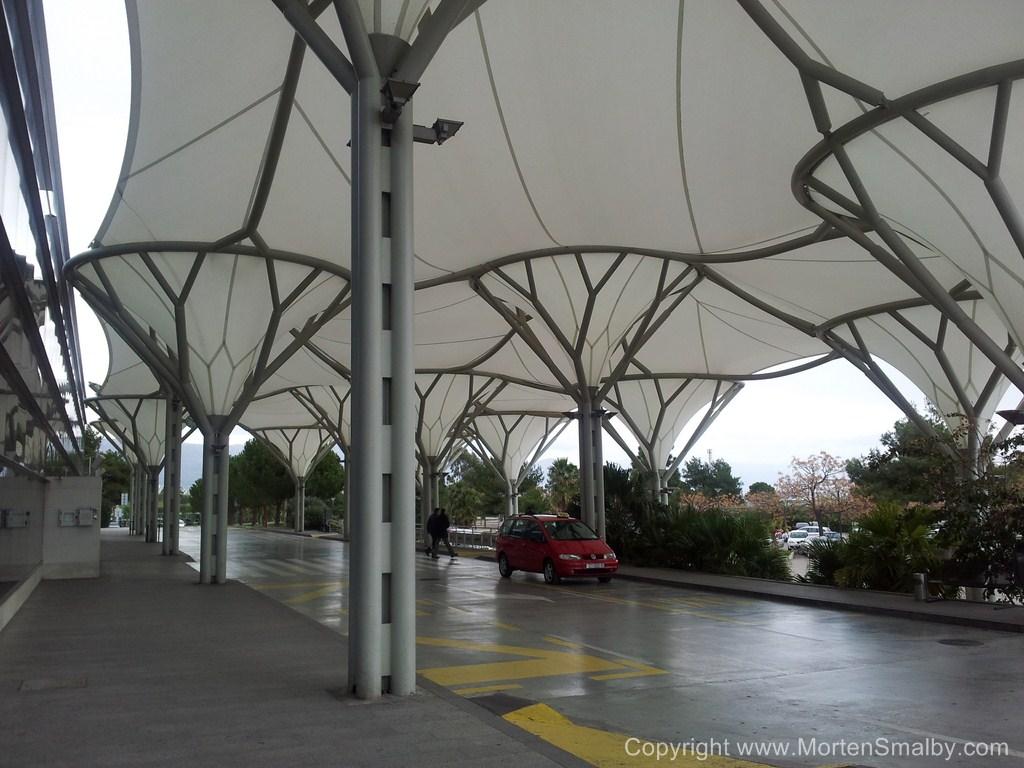 Aeroporto Spalato