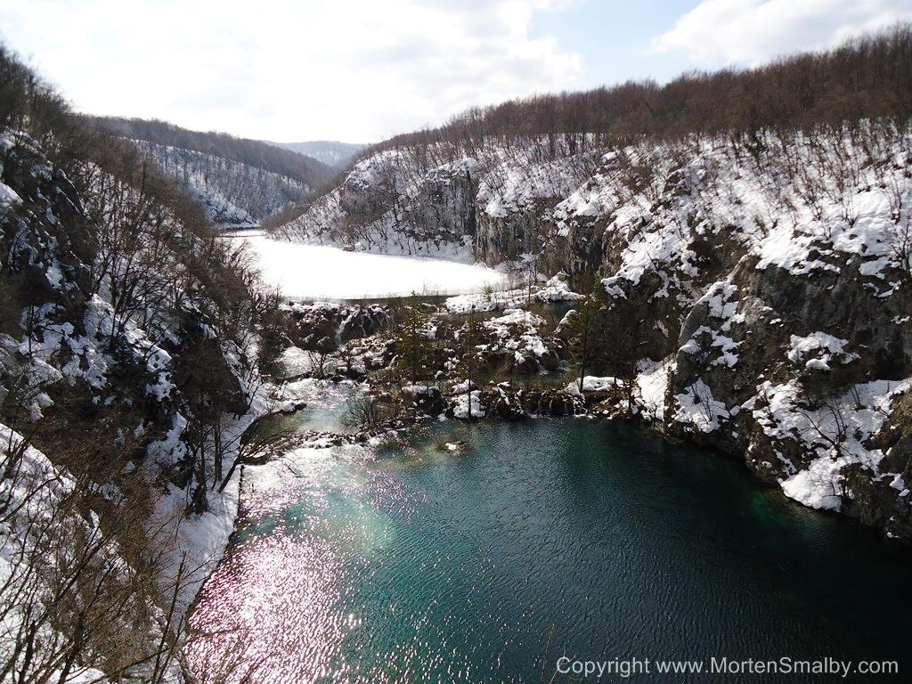 Il parco nazionale di Plitvice