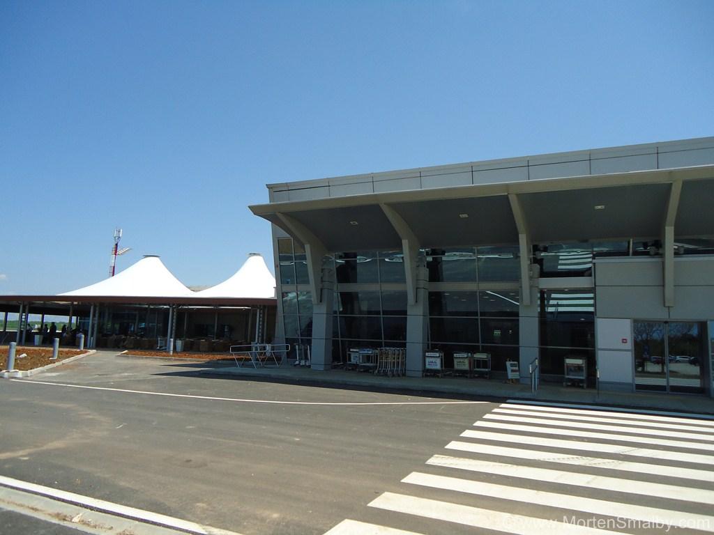 Zara aeroporto