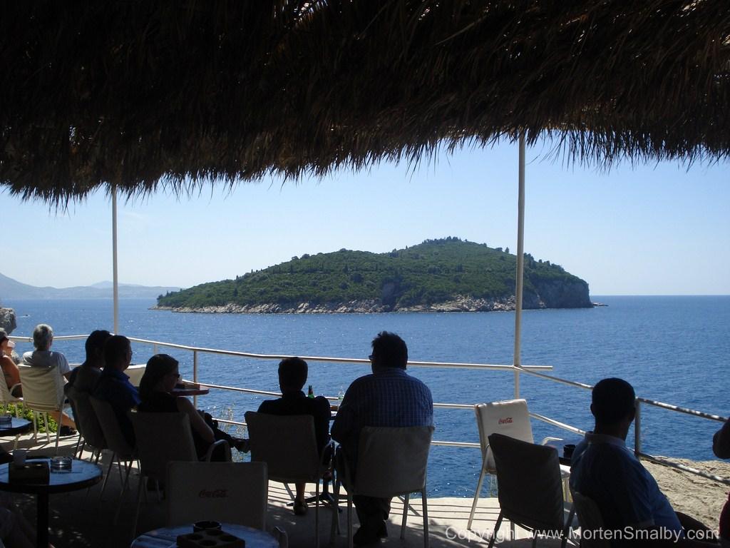 Isola di Lokrum