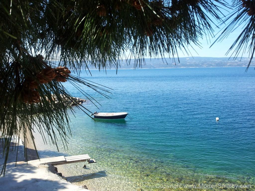 Nemira-spiaggia