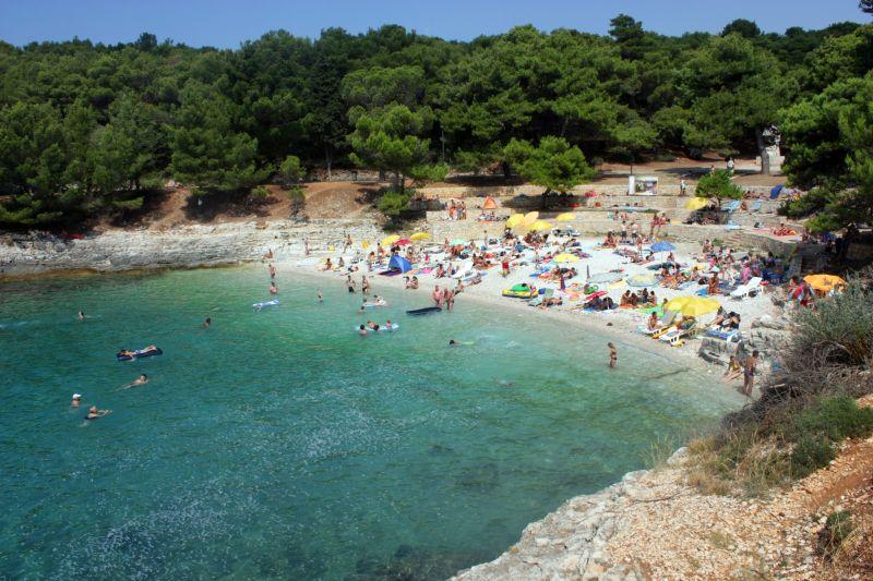 Spiaggia Hotel Pula