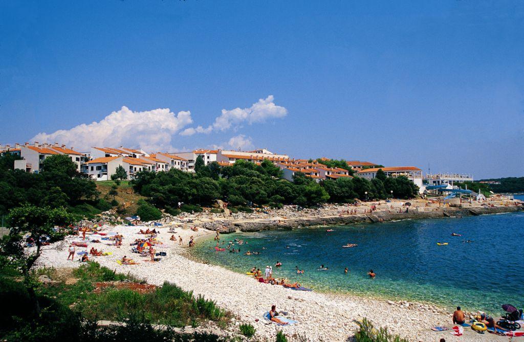 Spiaggia-Punta-Verudela