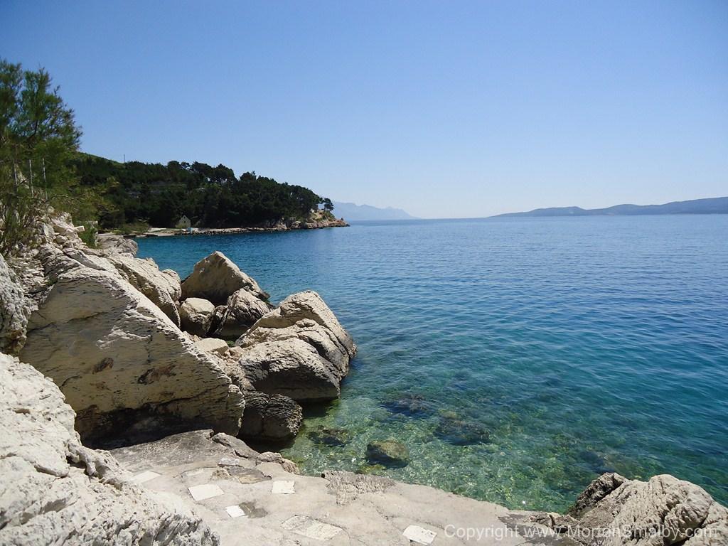 Spiaggia Artina Lokva Rogoznica