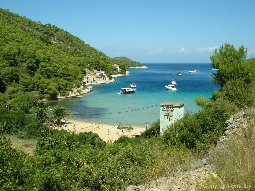 Vis spiaggia Stoncica