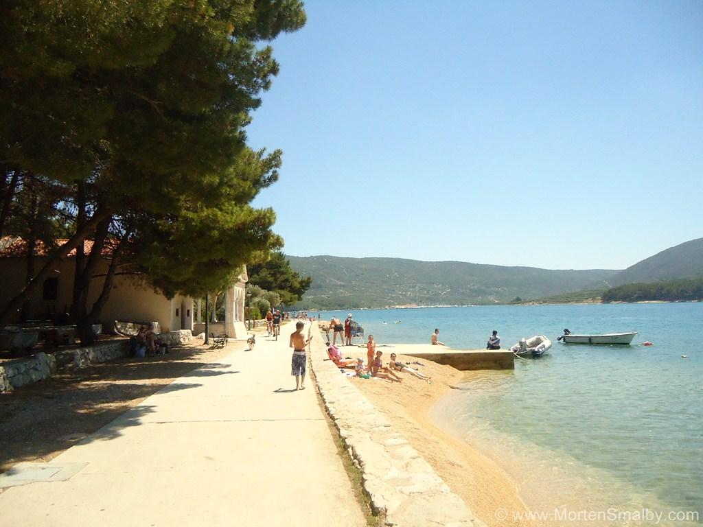 spiaggia Cres