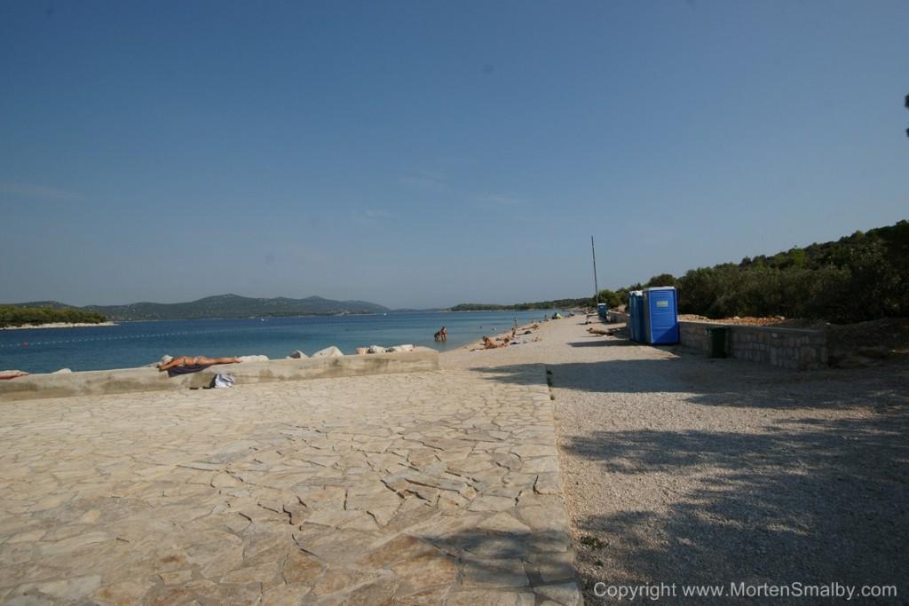 Spiaggia Jezera