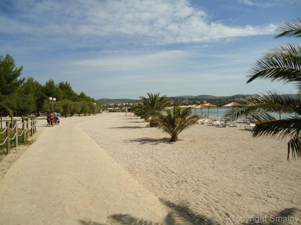 Spiaggia Solaris
