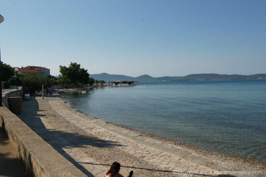 Spiaggia Sukosan