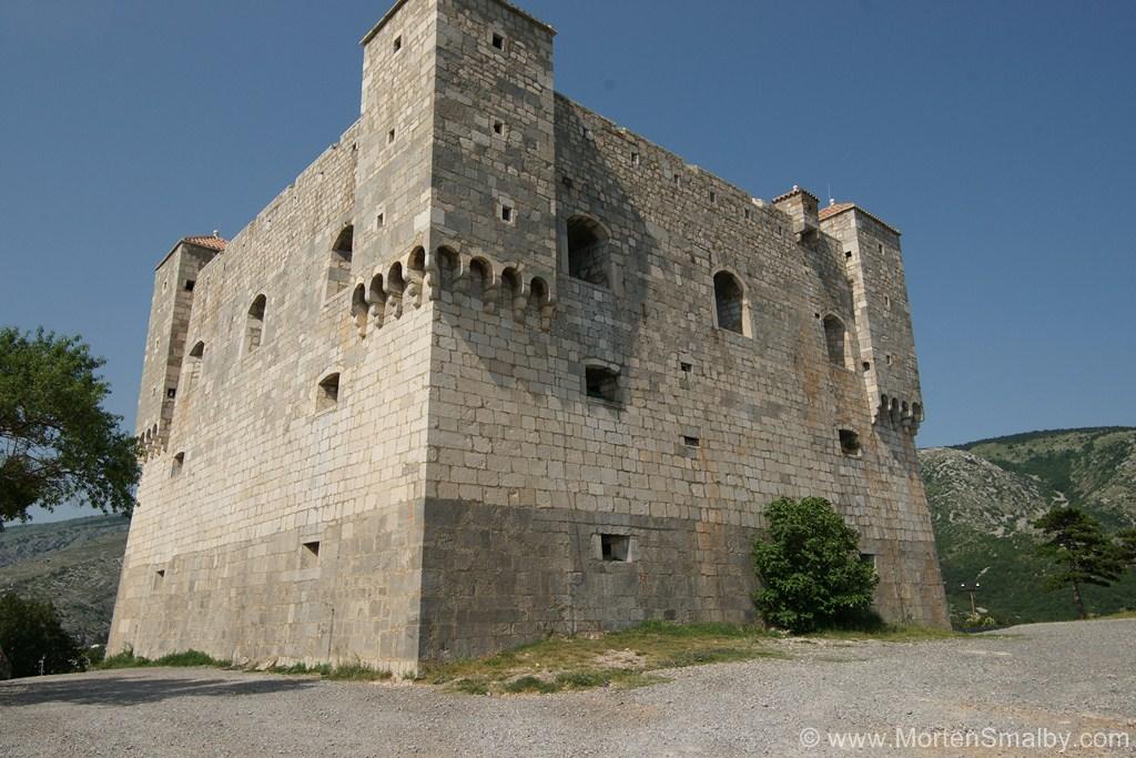 Castello Senj