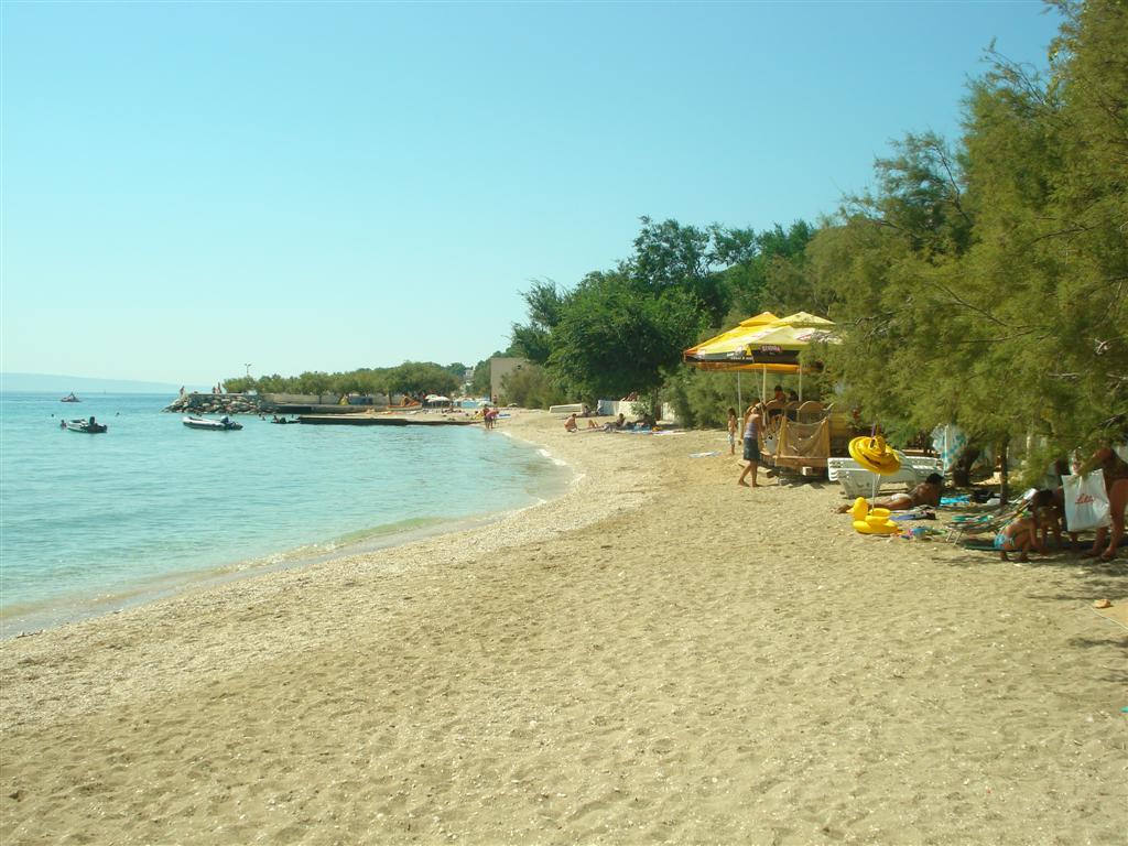 Spiaggia-Duce