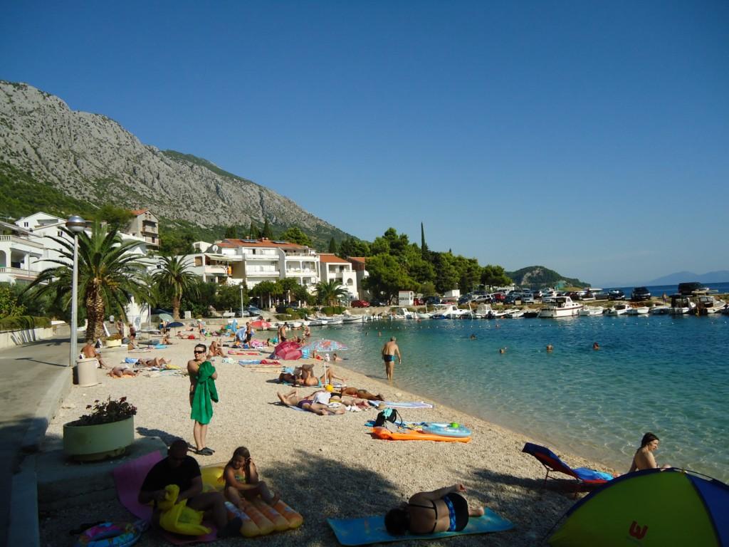 Spiaggia Igrane