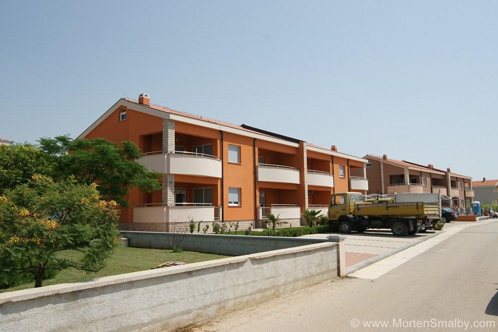 Appartamenti Zaton