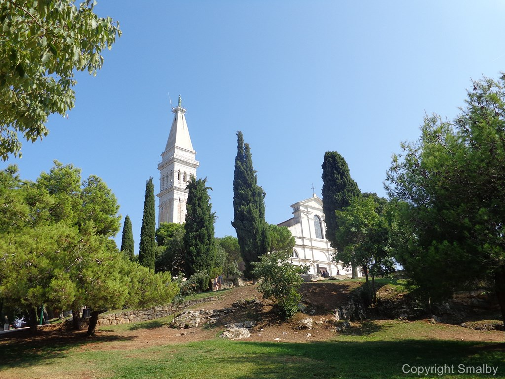 Santa Eufemia Rovigno