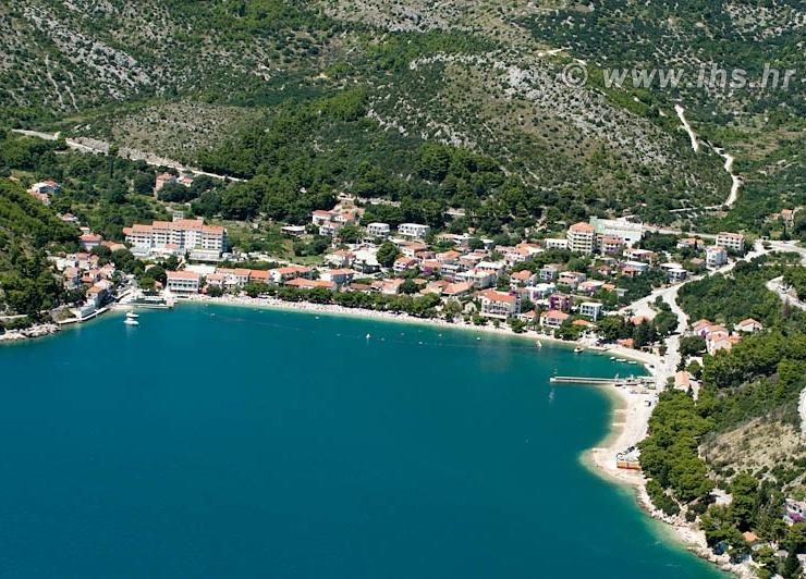 Drvenik-Croazia