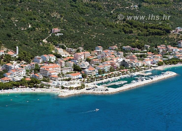 Tucepi-Croazia