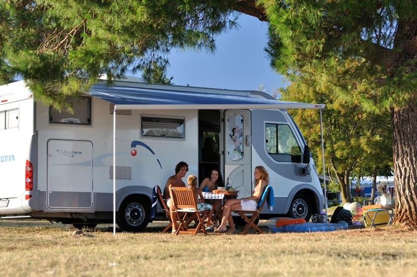 Camping Croazia