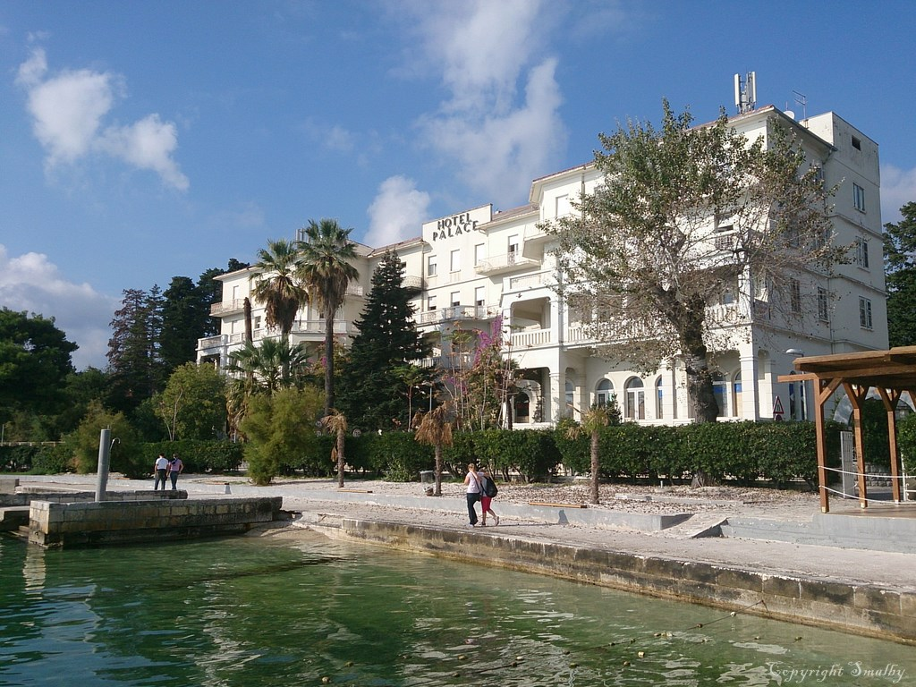 Hotel Kastela