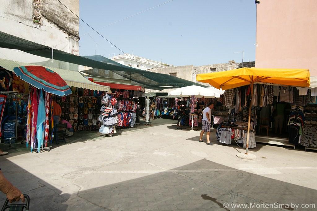 Zara mercato