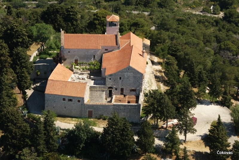 Convento benedittino Ćokovac
