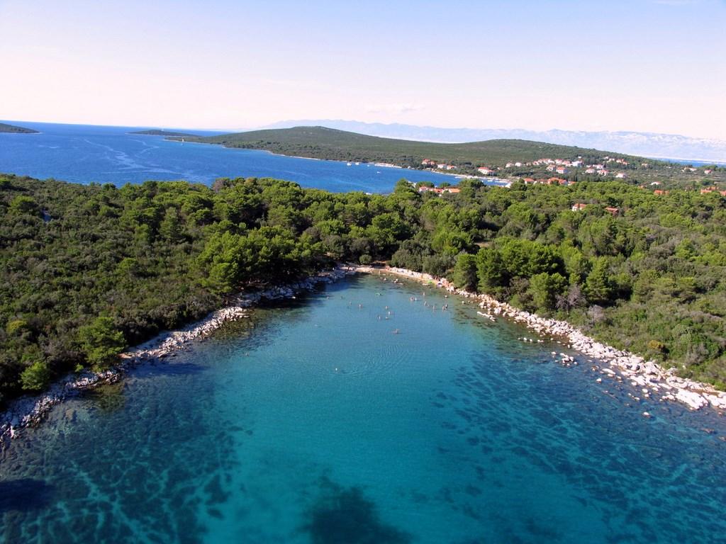 Spiaggia Juzna luka